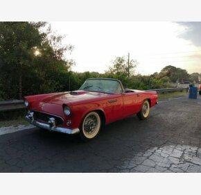 1955 Ford Thunderbird for sale 100947152