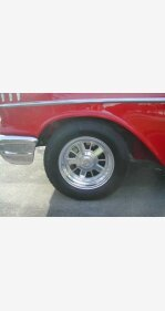 1957 Chevrolet Bel Air for sale 100947241