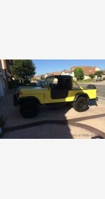 1982 Jeep Scrambler for sale 100947309