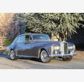 1964 Rolls-Royce Silver Cloud for sale 100947397