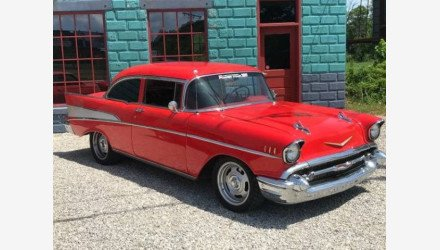 1957 Chevrolet Bel Air for sale 100947486