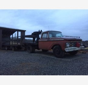 1964 Ford F250 for sale 100947496