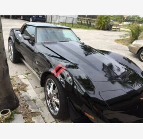 1979 Chevrolet Corvette for sale 100947513