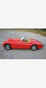1952 Jaguar XK 120 for sale 100947648