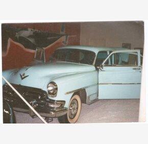 1954 Chrysler New Yorker for sale 100950780