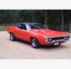 1971 Plymouth GTX for sale 100951222