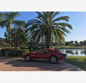 1973 Chevrolet Corvette for sale 100951359