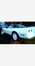 1988 Chevrolet Corvette for sale 100951615