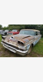 1958 Ford Other Ford Models for sale 100951643
