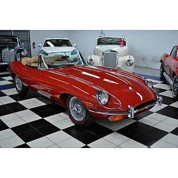1971 Jaguar XK-E for sale 100951670