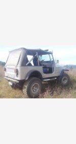 1986 Jeep CJ 7 for sale 100951708
