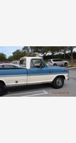 1968 Ford F250 for sale 100951869