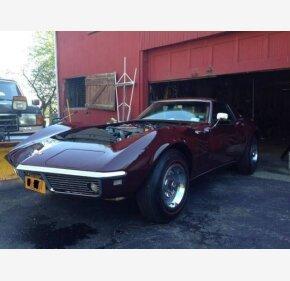 1968 Chevrolet Corvette for sale 100951873