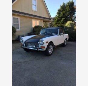 1975 MG Midget for sale 100951880