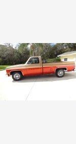 1986 Chevrolet C/K Truck 2WD Regular Cab 1500 for sale 100951960
