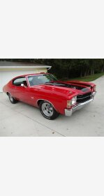 1971 Chevrolet Chevelle for sale 100951967