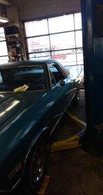 1968 Chevrolet El Camino SS for sale 100952218