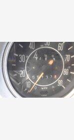 1971 Volkswagen Beetle for sale 100952492