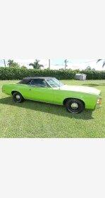 1971 Mercury Cougar for sale 100952513