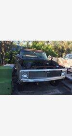 1972 Chevrolet C/K Truck Cheyenne for sale 100952645