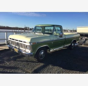 1974 Ford F100 for sale 100952688