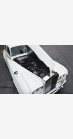 1965 Rolls-Royce Silver Cloud for sale 100952722