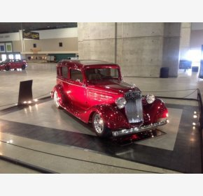 1934 Chevrolet Master Classics for Sale - Classics on Autotrader