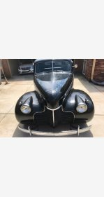1940 Chevrolet Other Chevrolet Models for sale 100953134