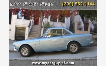1965 Sunbeam Tiger for sale 100953512