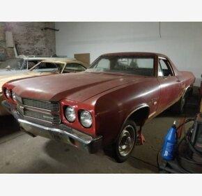 1970 Chevrolet El Camino for sale 100953592