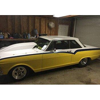 1965 Chevrolet Nova for sale 100953728