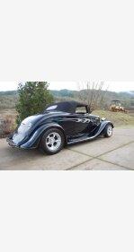 1934 Chevrolet Other Chevrolet Models for sale 100954007