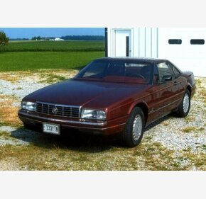 1987 Cadillac Allante for sale 100954156