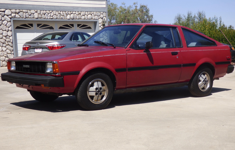 Kekurangan Toyota Corolla 1980 Review