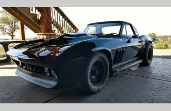 1963 Chevrolet Corvette 427 Convertible for sale 100954561