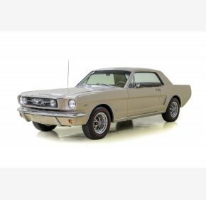 1966 Ford Mustang for sale 100954578