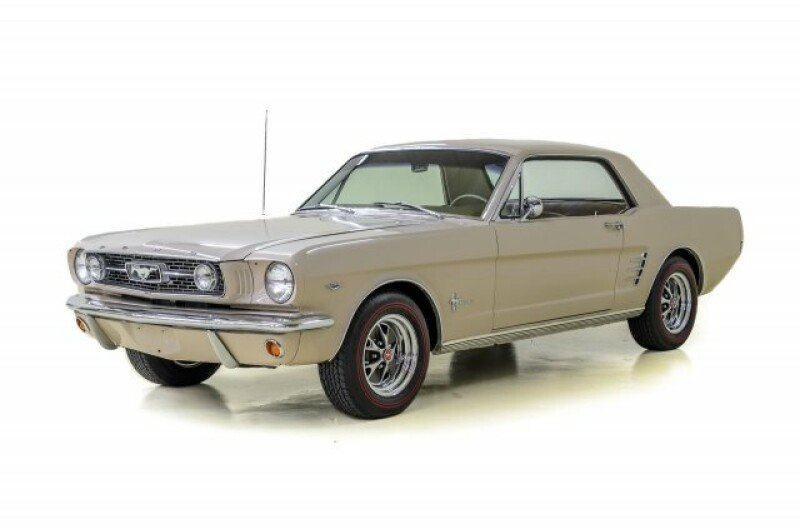 1966 Ford Mustang Classics for Sale - Classics on Autotrader