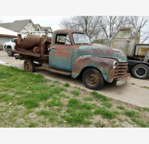 1953 Chevrolet 3100 for sale 100955073