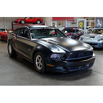 2014 Ford Mustang for sale 100955105