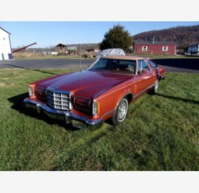 1979 Ford Thunderbird for sale 100955143