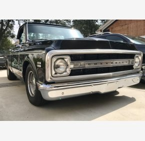 1970 Chevrolet C/K Truck for sale 100955151