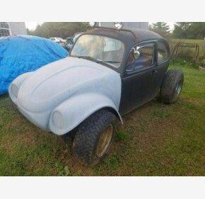 1973 Volkswagen Beetle for sale 100955409