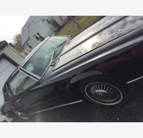 1967 Ford Thunderbird for sale 100955428