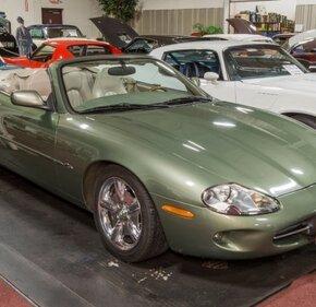 1999 Jaguar XK8 Convertible for sale 100955703