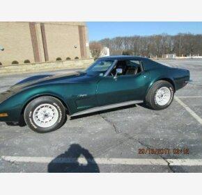 1973 Chevrolet Corvette for sale 100955805