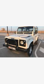 1988 Land Rover Defender for sale 100955824