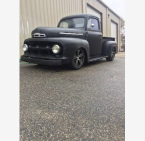 1951 Ford F1 for sale 100955999