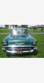 1957 Chevrolet Bel Air for sale 100956519