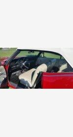 1968 Oldsmobile Cutlass for sale 100956627