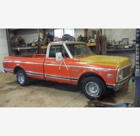 1972 Chevrolet C/K Truck for sale 100956929